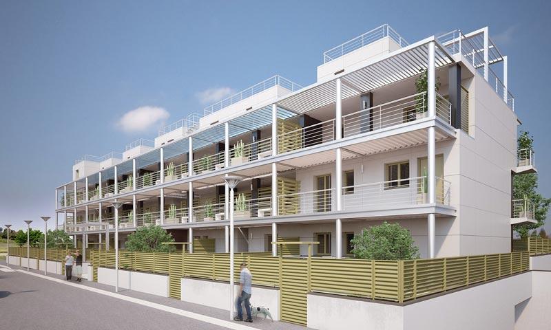 Wynajem mieszkania w Niemczech